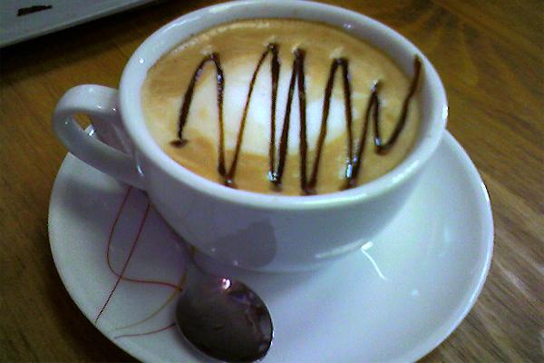Кофе снижает риск онкологии у мужчин