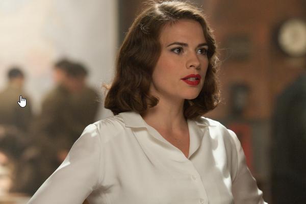 Критики составили список наилучших  телесериалов  осупергероях Marvel