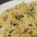 Вкусные и простые вторые блюда: Ризотто от Энцо
