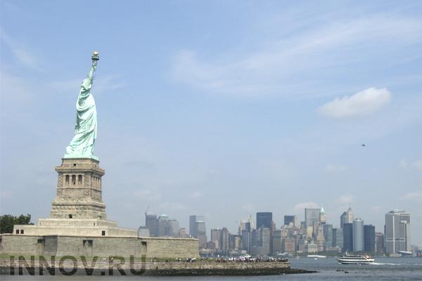 Новым туристическим символом Нью-Йорка стали черепашки-ниндзя