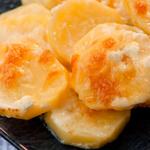 Простые вторые блюда: Картошка по-французски