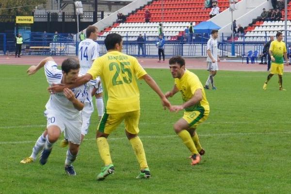 Футбол Чемпионат России. Фнл. Волга Нн Анжи Прогноз