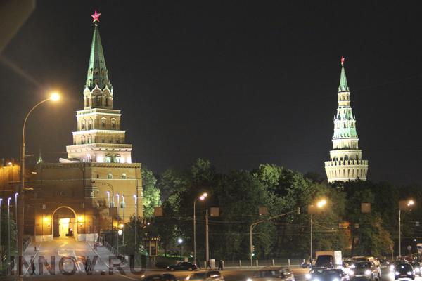 В Москву на выходные: что