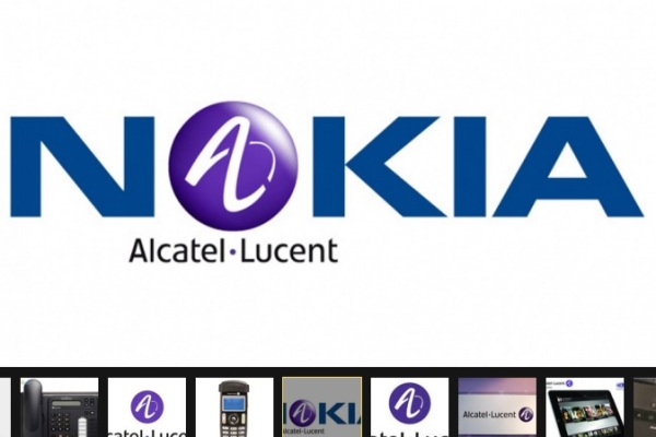 ������� Nokia � Alcatel-Lucent ����������� �������