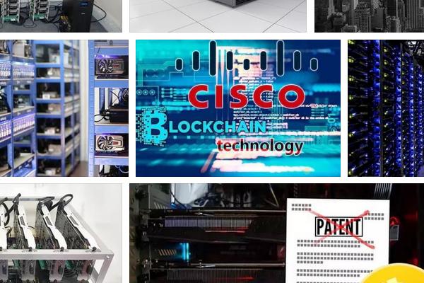 Cisco получила патент насистему краудсорсинговых вычислений для майнинга