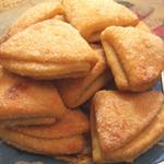 Рецепт печенья: Печенье из творога