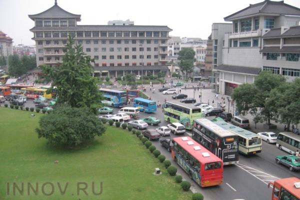 Китайские компании построят в Ульяновске 2 центра