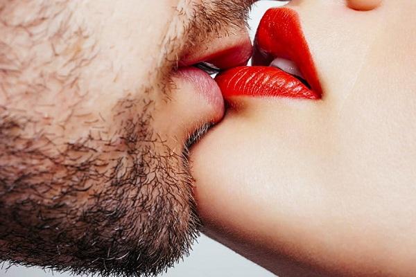 какие заболевания передаются через поцелуй