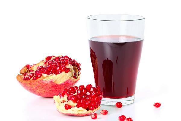 Чем выжать гранатовый сок в домашних условиях