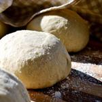 Рецепт теста для пиццы: Слоеное тесто быстрого приготовления