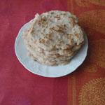 Рецепты для диабетиков: блины из рисовой муки