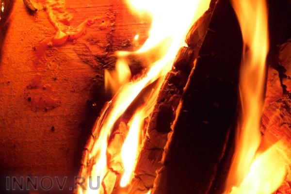 Майнинг криптовалют увеличивает риск появления пожаров— МЧС