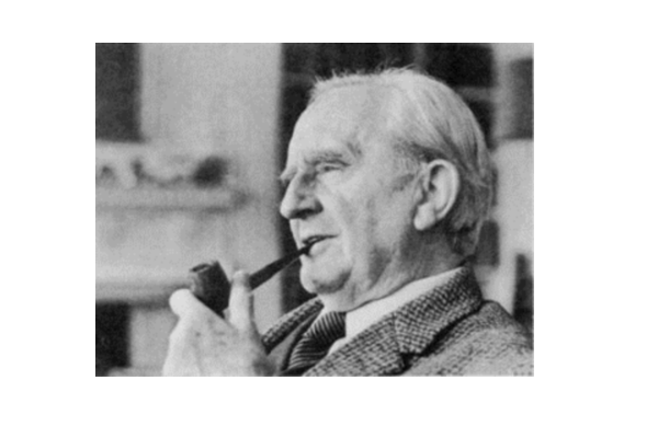 Найдены неизвестные стихи Джона Толкиена