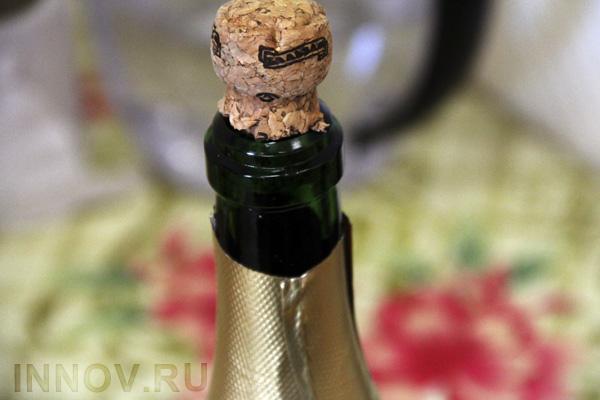 Самое дешевое шампанское в российских магазинах будет стоить 150 рублей