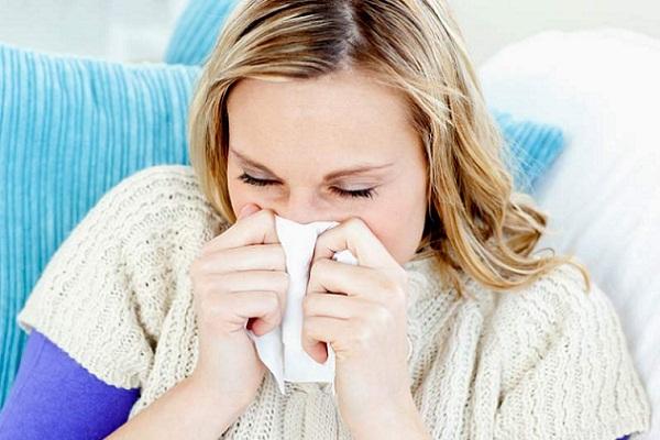 Чем лечить простуду беременным во втором триместре