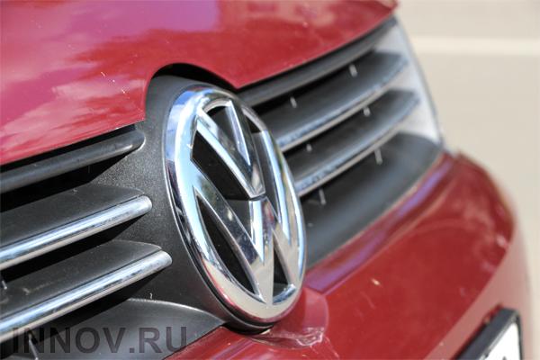 Стартовали продажи нового седана Volkswagen Lavida Plus