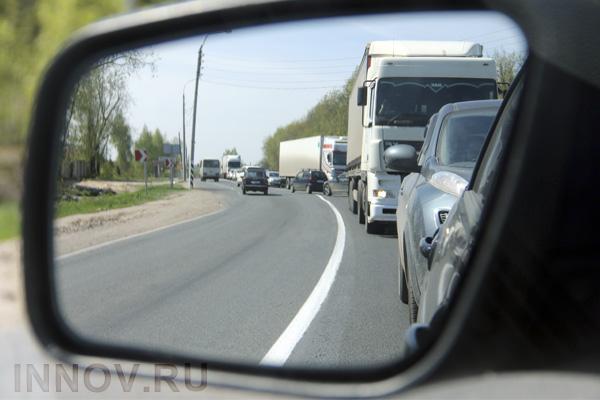 Эксперты составили самых продаваемых машин в РФ