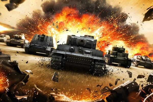 World of Tanks ���������� � 2014 ���� ����� $500 ���