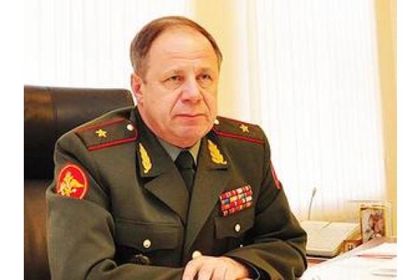По факту самоубийства Сергея Мишанина возбуждено уголовное дело