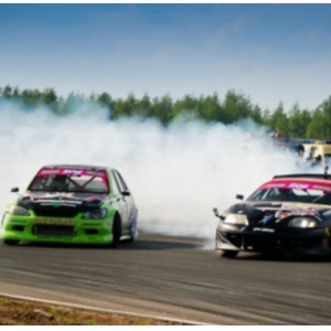 �� �������������� ������ �������� Russian Hot Hatch Club Championship