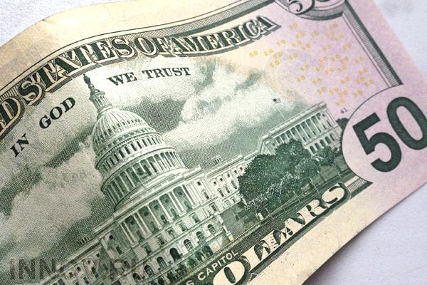Банк РФ установил официальные курсы доллара иевро