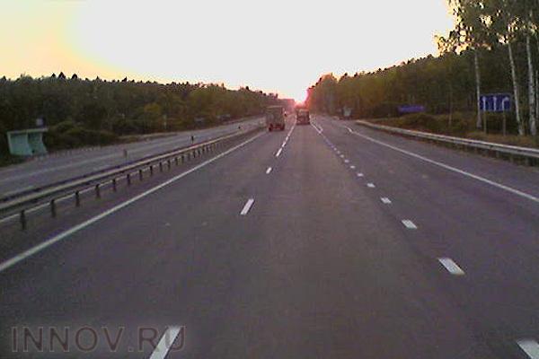 В 2017 году начнется строительство новой платной автодороги в обход Хабаровска