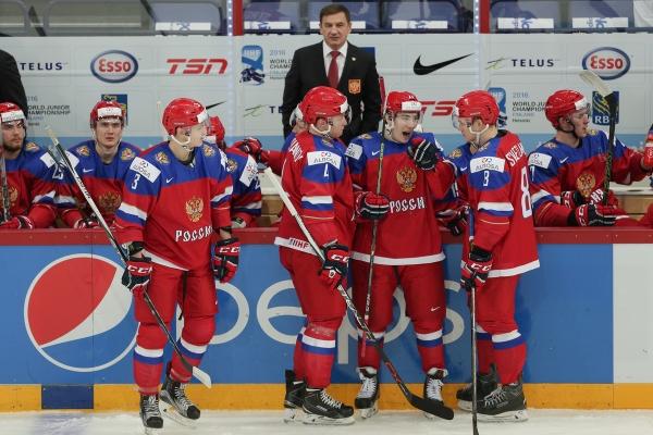 Молодежная сборная по хоккею 2015 календарь