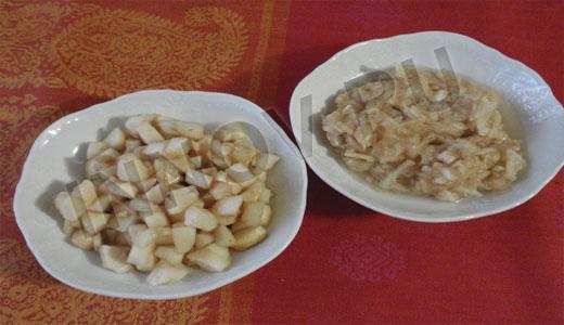 рецепты рисовой творожной запеканки в духовке