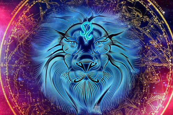 Овен и лев вместе картинки